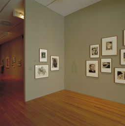 About Face: Selections from the Department of Prints and Illustrated Books. May 21–Jun 5, 2001. 6 other works identified