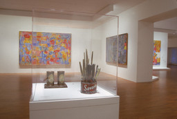 Jasper Johns: A Retrospective. Oct 20, 1996–Jan 21, 1997. 1 other work identified