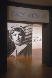 Cindy Sherman: The Complete Untitled Film Stills. Jun 26–Sep 2, 1997.