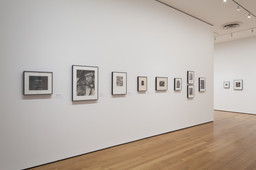 Modern Photographs from the Thomas Walther Collection, 1909–1949. Dec 13, 2014–Apr 19, 2015. 7 other works identified