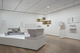 Conceptions of Space: Recent Acquisitions in Contemporary Architecture. Jul 4–Oct 19, 2014. 8 other works identified