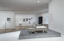 Conceptions of Space: Recent Acquisitions in Contemporary Architecture. Jul 4–Oct 19, 2014. 5 other works identified