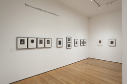 Modern Photographs from the Thomas Walther Collection, 1909–1949. Dec 13, 2014–Apr 19, 2015. 10 other works identified