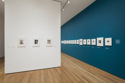 Modern Photographs from the Thomas Walther Collection, 1909–1949. Dec 13, 2014–Apr 19, 2015. 6 other works identified