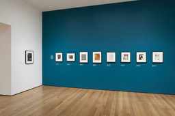Modern Photographs from the Thomas Walther Collection, 1909–1949. Dec 13, 2014–Apr 19, 2015. 8 other works identified