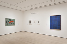 Making Space: Women Artists and Postwar Abstraction. Apr 15–Aug 13, 2017. 4 other works identified
