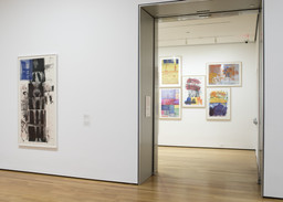 Robert Rauschenberg: Among Friends. May 21–Sep 17, 2017.