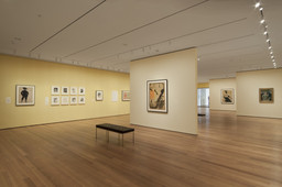 The Paris of Toulouse-Lautrec: Prints and Posters. Jul 26, 2014–Mar 22, 2015. 13 other works identified