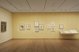 The Paris of Toulouse-Lautrec: Prints and Posters. Jul 26, 2014–Mar 22, 2015. 9 other works identified