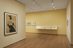 The Paris of Toulouse-Lautrec: Prints and Posters. Jul 26, 2014–Mar 22, 2015. 10 other works identified