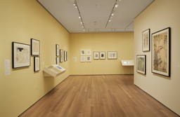 The Paris of Toulouse-Lautrec: Prints and Posters. Jul 26, 2014–Mar 22, 2015. 12 other works identified