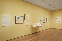 The Paris of Toulouse-Lautrec: Prints and Posters. Jul 26, 2014–Mar 22, 2015. 11 other works identified