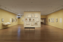 The Paris of Toulouse-Lautrec: Prints and Posters. Jul 26, 2014–Mar 22, 2015. 14 other works identified