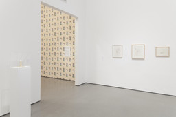 Robert Gober: The Heart Is Not a Metaphor. Oct 4, 2014–Jan 18, 2015. 1 other work identified