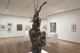 Jean Dubuffet: Soul of the Underground. Oct 18, 2014–Apr 5, 2015. 8 other works identified