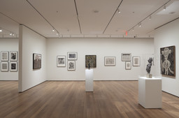 Jean Dubuffet: Soul of the Underground. Oct 18, 2014–Apr 5, 2015. 16 other works identified