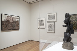 Jean Dubuffet: Soul of the Underground. Oct 18, 2014–Apr 5, 2015. 4 other works identified