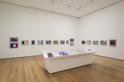 Henri Matisse: The Cut-Outs. Oct 12, 2014–Feb 10, 2015. 15 other works identified