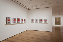 Andy Warhol: Campbell's Soup Cans and Other Works, 1953–1967. Apr 25–Oct 18, 2015. 1 other work identified