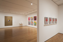 Andy Warhol: Campbell's Soup Cans and Other Works, 1953–1967. Apr 25–Oct 18, 2015. 7 other works identified