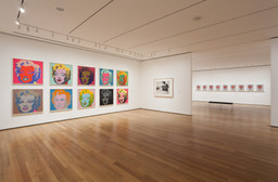 Andy Warhol: Campbell's Soup Cans and Other Works, 1953–1967. Apr 25–Oct 18, 2015. 11 other works identified
