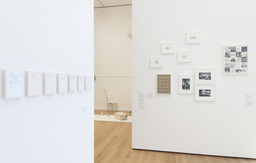 Yoko Ono: One Woman Show, 1960–1971. May 17–Sep 7, 2015. 1 other work identified