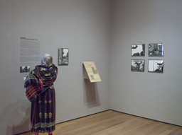 Art on Camera: Photographs by Shunk-Kender, 1960–1971. May 17–Oct 4, 2015. 3 other works identified