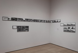 Art on Camera: Photographs by Shunk-Kender, 1960–1971. May 17–Oct 4, 2015. 12 other works identified