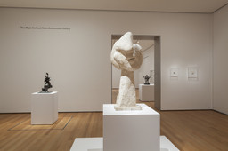 Picasso Sculpture. Sep 14, 2015–Feb 7, 2016.