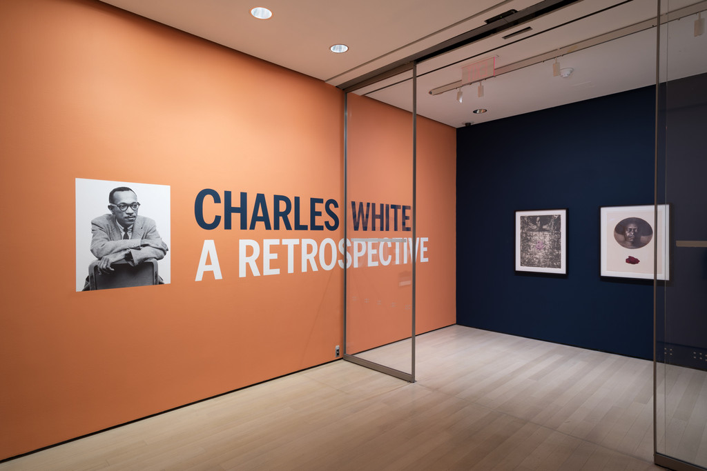 Charles White: A Retrospective | MoMA