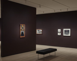 Betye Saar: The Legends of Black Girl's Window. Oct 21, 2019–Jan 4, 2020. 3 other works identified