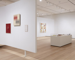 Sur moderno: Journeys of Abstraction—The Patricia Phelps de Cisneros Gift. May 28–Sep 12, 2020. 2 other works identified