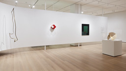 Sur moderno: Journeys of Abstraction—The Patricia Phelps de Cisneros Gift. May 28–Sep 12, 2020. 3 other works identified
