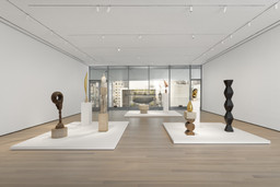 500: Constantin Brancusi. Ongoing. 7 other works identified