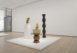 500: Constantin Brancusi. Ongoing. 2 other works identified