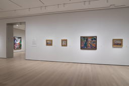 506: Henri Matisse. Through fall 2021. 4 other works identified