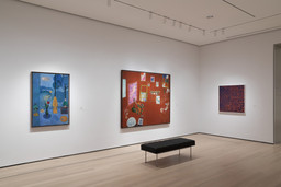 506: Henri Matisse. Through fall 2021. 2 other works identified