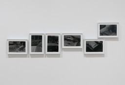 419: Four Photo­graphers, Four Places. Ongoing. 5 other works identified