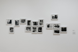 419: Four Photo­graphers, Four Places. Ongoing. 14 other works identified
