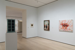 509: Florine Stettheimer and Company. Oct 21, 2019–Oct 12, 2020. 3 other works identified