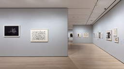 Degree Zero: Drawing at Midcentury. Through Jun 5. 4 other works identified
