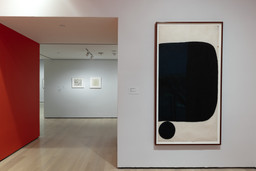 Degree Zero: Drawing at Midcentury. Through Feb 6. 2 other works identified