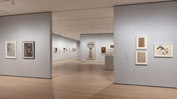 Degree Zero: Drawing at Midcentury. Through Jun 5. 8 other works identified