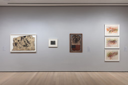 Degree Zero: Drawing at Midcentury. Through Jun 5. 5 other works identified