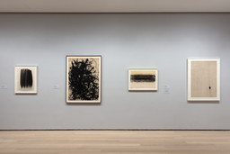 Degree Zero: Drawing at Midcentury. Through Jun 5. 3 other works identified