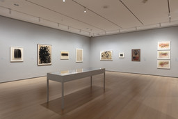 Degree Zero: Drawing at Midcentury. Through Jun 5. 9 other works identified
