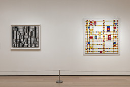 512: Circle and Square, Joaquin Torres-Garcia and Piet Mondrian. Ongoing. 1 other work identified