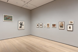 Engineer, Agitator, Constructor: The Artist Reinvented. Through Apr 10. 9 other works identified