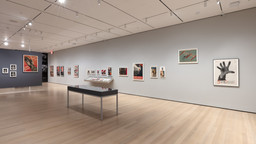 Engineer, Agitator, Constructor: The Artist Reinvented. Through Apr 10. 17 other works identified