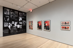 Engineer, Agitator, Constructor: The Artist Reinvented. Through Apr 10. 7 other works identified